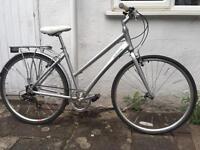 Barracuda Vela Hybrid Women's Bike £175