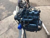 Kubota D950 diesel engine