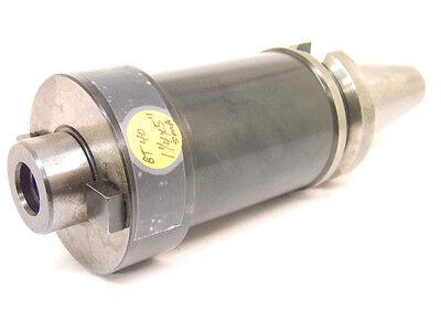 Used Kennametal Bt 40 X 1-14 Sma X 5 Gage Shell Mill Arbor Bt40sm125500