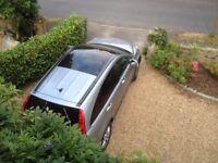 Honda CRV 71,000 miles Silver,Leather,Pan roof, Sat Nav,