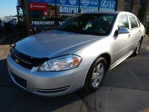 2010 Chevrolet Impala LT*AUTOMATIQUE*AIR CLIM*MAGS*