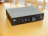 Sansui AU217 MkII amplifier
