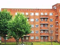 *AVALIABLE NOW* STUNNING 3 DOUBLE BEDROOM APARTMENT MOMENTS FROM WHITECHAPEL STATION, E1