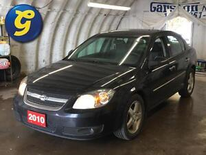 2010 Chevrolet Cobalt LT*SUN ROOF*PHONE CONNECT*PAY $41.80 WEEKL