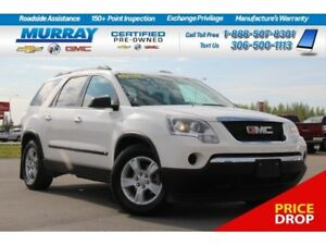 2010 GMC Acadia *8 PASSENGER,REMOTE ENTRY*