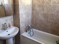 FULLY FURNISHED SPACIOUS DOUBLE BEDROOM TO RENT IN E14 ALL SAINTS ALL BILLS AND CLEANING INCLUDED