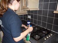 Expert and guaranteed End of Tenancy Cleaning in Rainham, London.