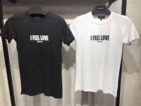 Givenchy Paris T Shirts (I Feel Love)