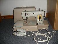 Janome Electric Sewing Machine