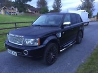 06 Range Rover sport may px