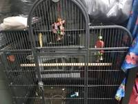 Part cage for sale