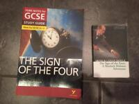 GCSE THE SIGN OF THE FOUR Study Guide