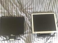 Computer Monitors £5 each!!