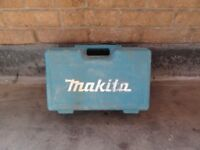 Makita 115mm angle grinder case