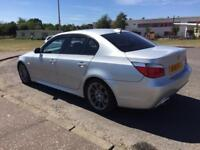 Bmw 520d msport. May px