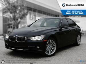 2013 BMW 3 Series 328i Xdrive Navigation! Premium Package!