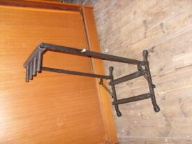 CHORD 3 WAY GUITAR RACK STAND