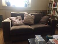 Sofa up for grabs!