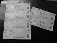 TESCO DAYS OUT TOKENS / VOUCHERS VALUE £60