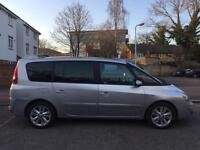 RENAULT GRAND ESPACE 3.0 dCi AUTOMATIC ** FULL SERVICE HISTORY ** SATNAV ** LEATHER SEATS