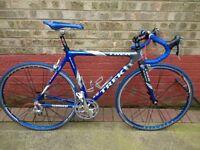 Bike for sale.Trek 5200 oclv 120