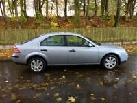Ford Mondeo Silver, Drives Perfect; Recently Serviced; Long MOT, IMMACULATE !!!