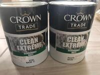 2 x 5l crown clean extreme neoclassical 11