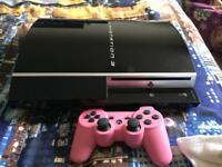 PS3 80gb