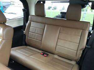 2011 Jeep Wrangler Sahara Oakville / Halton Region Toronto (GTA) image 14