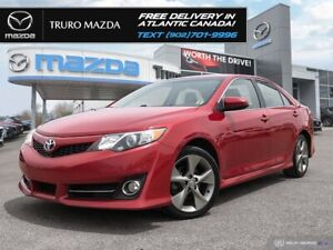 2012 Toyota Camry SE $67/WK TX IN!