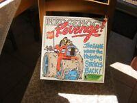 Vintage Board Games x 3