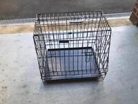 Pet Cage / Crate - Cat or Dog
