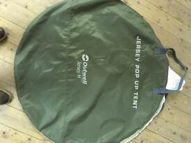 Outwell Jersey M 3 man pop up tent