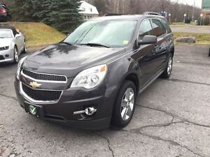 2013 Chevrolet Equinox 2LT LEATHER SUNROOF!!