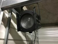 LDR Temo f650 Plus Fresnel with Accessories - Designed and Made in Italy (2)