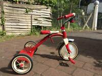Tricycle/Trike : Radio Flyer