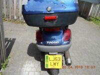 PIAGGIO X9 500 2003 for sale  Battersea, London