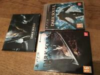 Dark Souls Limited Edition Playstation 3 PS3