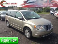 2008 Chrysler Town & Country Touring - WAS $11995