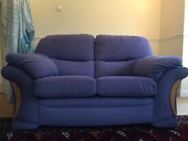 FREE Comfortable 2 seater Sofa
