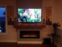 TV & Audio Systems Installation