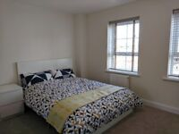 Double bed room near J17 of M6, Sandbach available, ideal if you work at Bentley