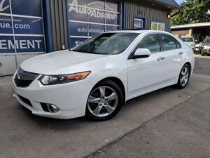 2012 Acura TSX Premium + Cuir + Toit ouvrant