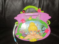 TINKERBELL LAPTOP((REDUCED PRICE))