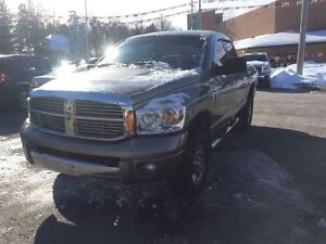 2008 Dodge Ram 2500 SLT CUMMINS DIESEL BRANDED TITLE!!!!