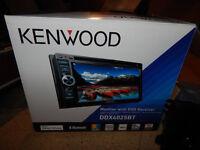 Kenwood DDX4025BT car radio