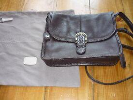 Radley Small Leather Shoulder Bag