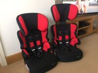 Childs Car seat (2 for sale)