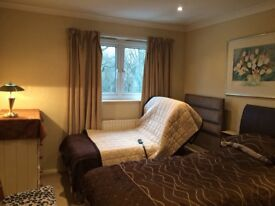 Nice room in shared house £120 Per week for Non Smoker