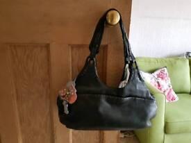 Leather Radley Shoulder Bag